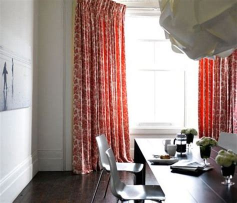 living room gray with red curtains homey pinterest