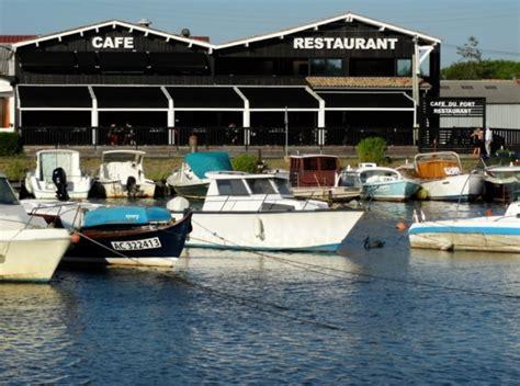 restaurant du port la teste restaurant du port la teste de buch tourisme aquitaine site officiel