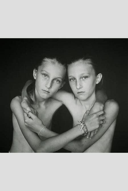 Artwork by Blasius Erlinger - Two Girls, | Photography | Artstack - art online