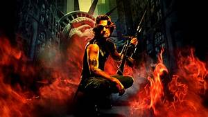 'Escape From New York': The Action Classic Turns 35 Today!