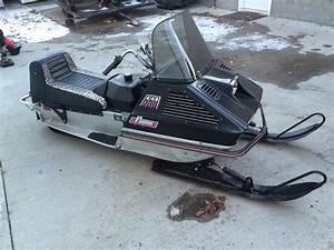 1972 Arctic Cat Puma West Regina  Regina