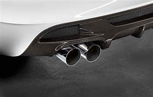 Bmw Performance Exhaust Silencer  Muffler System E81  E82