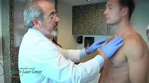 Complete Wellness Skin Exam for men - YouTube