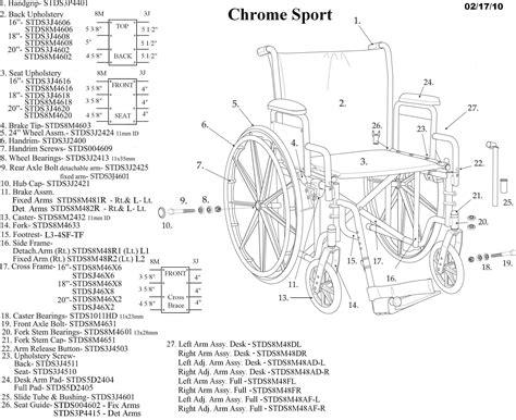 health chair manual chrome sport wheelchair drive