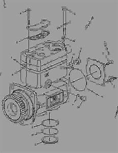 C13 Caterpillar Engine Diagram