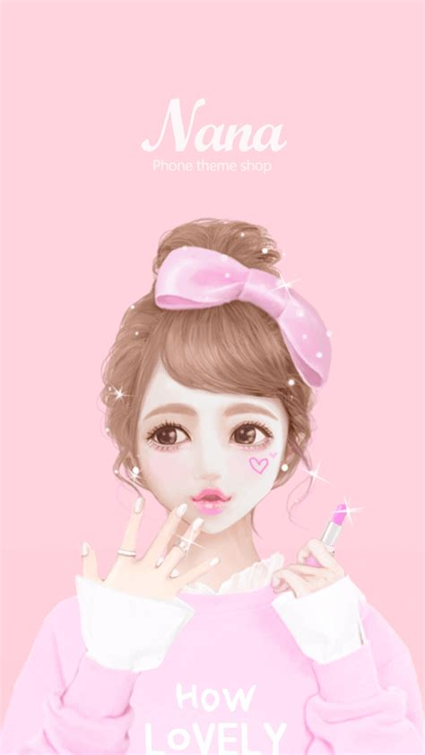 Browse millions of popular cute anime wallpapers and ringtones on zedge and personalize your phone to suit you. Cute Korean Backgrounds ·① WallpaperTag