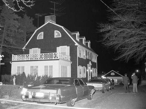 la maison d amityville est vendue