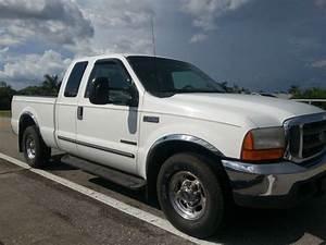 Buy Used 2000 Ford F250 Lariat 7 3l Powerstroke Diesel 96k