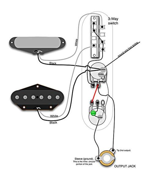 Fender Wiring Gibson Vintage Diagram Circuit by 77 Best Schematics Images On Guitars Guitar