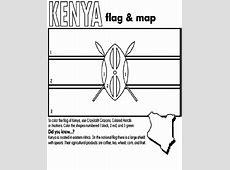Kenya crayolaca