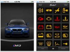 Guide To Indicator Lights For BMW And Mini iClarified