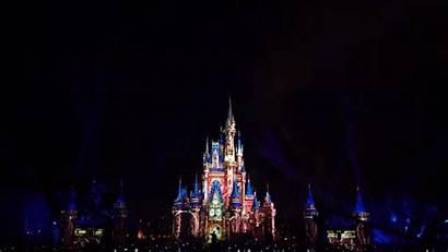 Ever Happily Magic Fireworks Disney Kingdom Firework