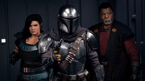 The Mandalorian Season 2 first official trailer released ...