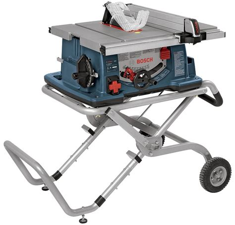 portable table saw stand bosch 4100 09 table saw review sturdy and accurate
