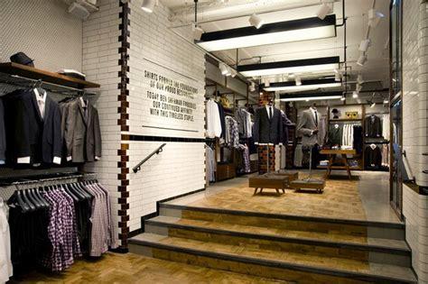 ben sherman flagship store retail