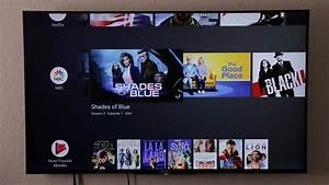 See Google Assistant on Android TV in action - Video - CNET
