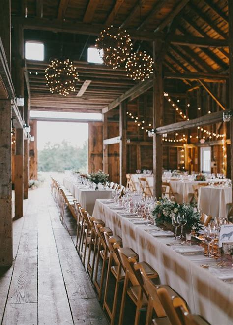 17 best ideas about rustic wedding venues 2017 on
