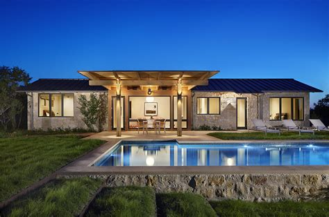 house plans with big porches spicewood ranch in the hill country