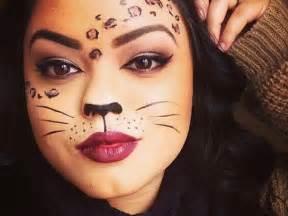 dã nisches design mã bel make up di carnevale da gatta per donne sensuali e originali foto pourfemme