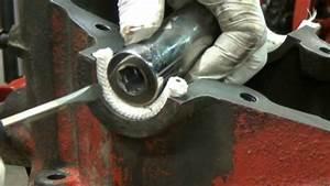 Ford 9n 2n Drivetrain  U0026 Hydraulic Restoration Part 3