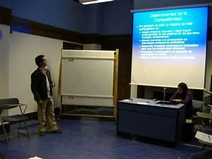 La conferencia como parte del trabajo Hacer Curriculum