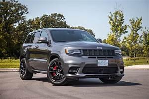 Jeep Cherokee Srt : review 2017 jeep grand cherokee srt canadian auto review ~ Maxctalentgroup.com Avis de Voitures