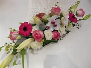 deco florale moderne fashion designs With chambre bébé design avec compositions florales