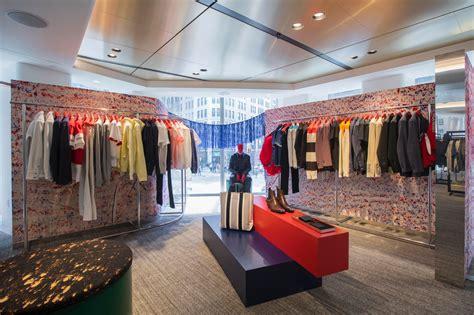 nordstrom opening   york store   retailers