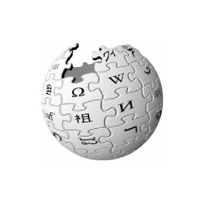 Wikipedia Icon Globe Popular Wiki Sykonist Famous