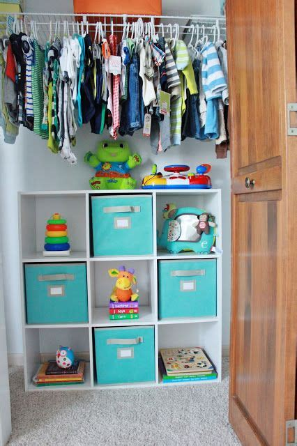 Baby Closet Organizer Ikea  Woodworking Projects & Plans