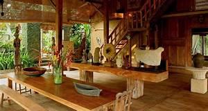 Puri Angsa Luxury Villa – Bali iDesignArch Interior