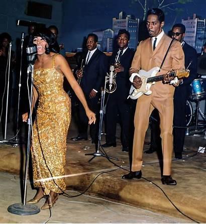 Tina Turner Ike Instagram Worth Fort Texas