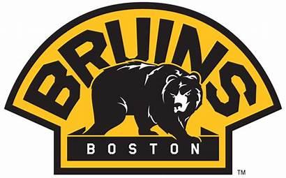 Bruins Boston Logos Hockey Nhl Begins Camp
