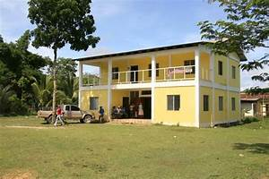 This One Tiny Honduran Hospital Gives The Power Of