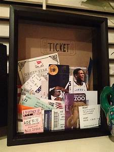Ticket Box Home Improvement