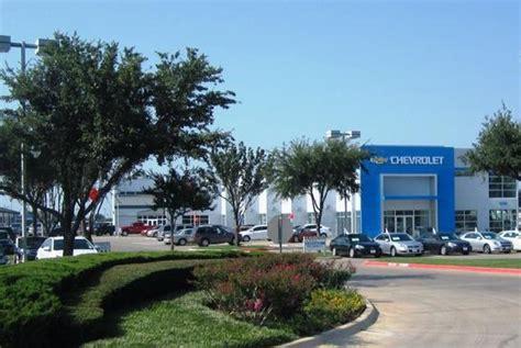 Vandergriff Chevrolet Arlington Tx by Vandergriff Chevrolet Car Dealership In Arlington Tx