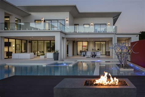 red custom residence phil kean design group