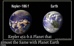 Kepler 452-b Planet that almost the Same with Planet Earth ...