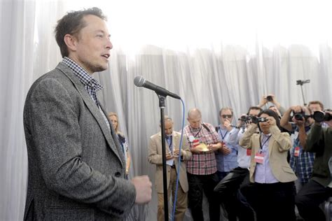 Tesla Motors Announces 'gen Iii' Sedan, Cheaper Model S