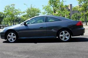 Purchase Used 2007 Accord Exl