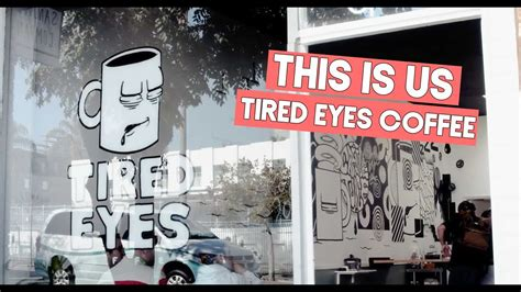 Gourmet coffee, breads & pastries. TIRED EYES COFFEE - 2020 - YouTube