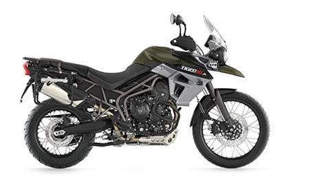 Tiger 800 Image by Triumph Tiger 800 Xca 2017 Price Images Colours