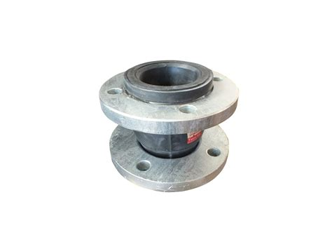 flanged bellow couplings