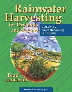 Rainwater Harvesting For Drylands And Beyond  Vol  2