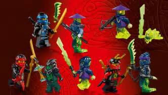 LEGO Ninjago Ninja