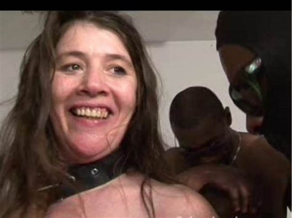#French #Mature #N12 #Brunette #Anal #Mom #In #Interracial