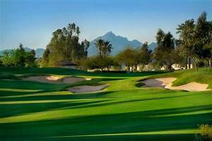 The Legacy Golf Club In Phoenix