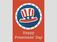 Happy Presidents' Day Card Birthday & Greeting Cards by