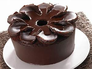 15-minute microwave chocolate cake   Living Zone is a ...