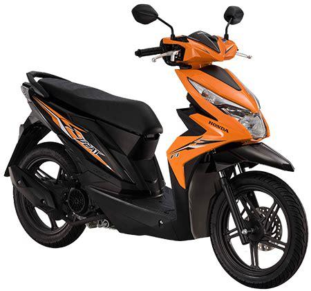 The All-New BeAT   Honda Philippines